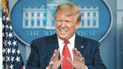 Donald Trump no asistirá a la juramentación de Joe Biden como presdiente número 46 de Los Estados Unidos