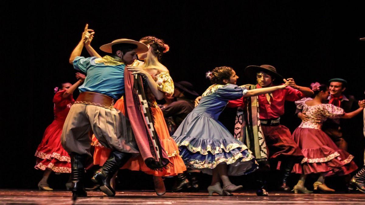 El Chamamé es el tercer bien inmaterial argentino declarado como patrimonio cultural por la Unesco