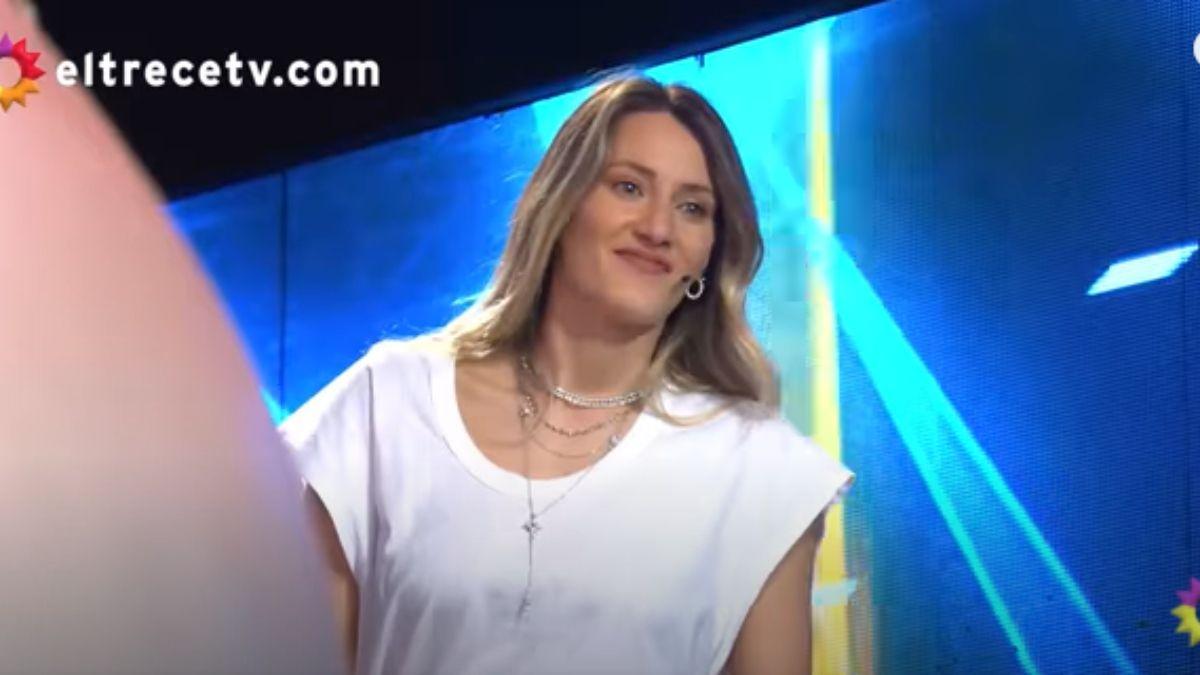 Mica Viciconte dijo que su amor con Fabián Cubero no durará toda la vida