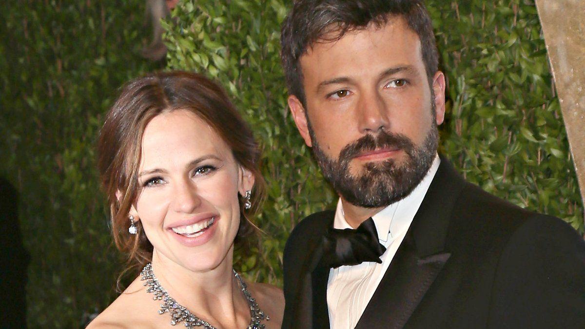 Ben Affleck y Jennifer Garner vuelven a estar juntos