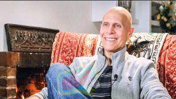 ElhumoristaMiky McPhantom anunció que su cáncer ha vuelto