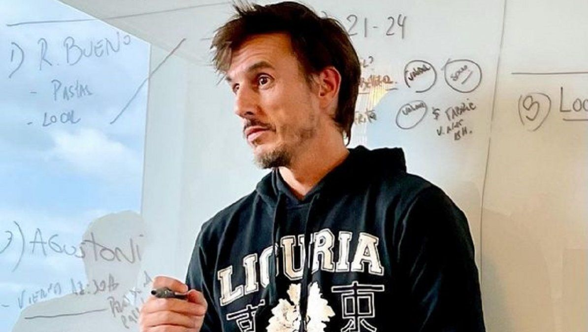 Roberto García Moritán cerró uno de sus restaurantes por ola de contagios de coronavirus