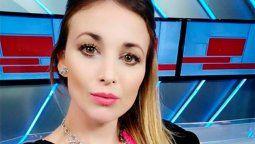 Noelia Novillo, conductora del Canal 26, dio positivo de Covid-19