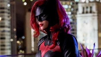 La actriz Ruby Rose sufrió un problema de salud por culpa del traje de Batwoman
