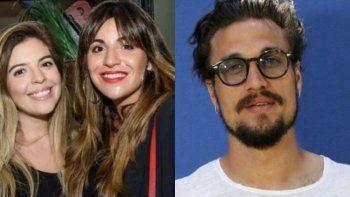 Dalma Maradona habló sobre el romance entre Gianinna y Daniel Osvaldo