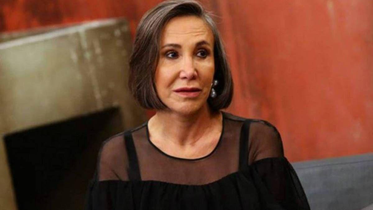 ¡En contra! Florinda Meza criticó la cancelación de los programas de Chespirito