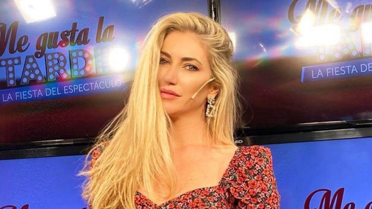 Milca Gili habló sobre lo que vivió cuando era novia de Luciano Pereyra