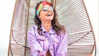 ¿Sofía Jujuy Jiménez y su nueva relación amorosa?
