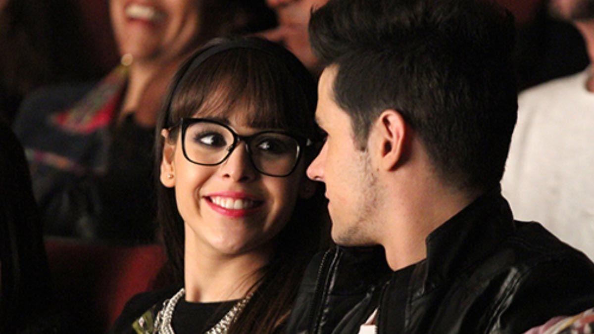 Eleazar Gómez llamó perra a Danna Paola; así fue su tóxica relación