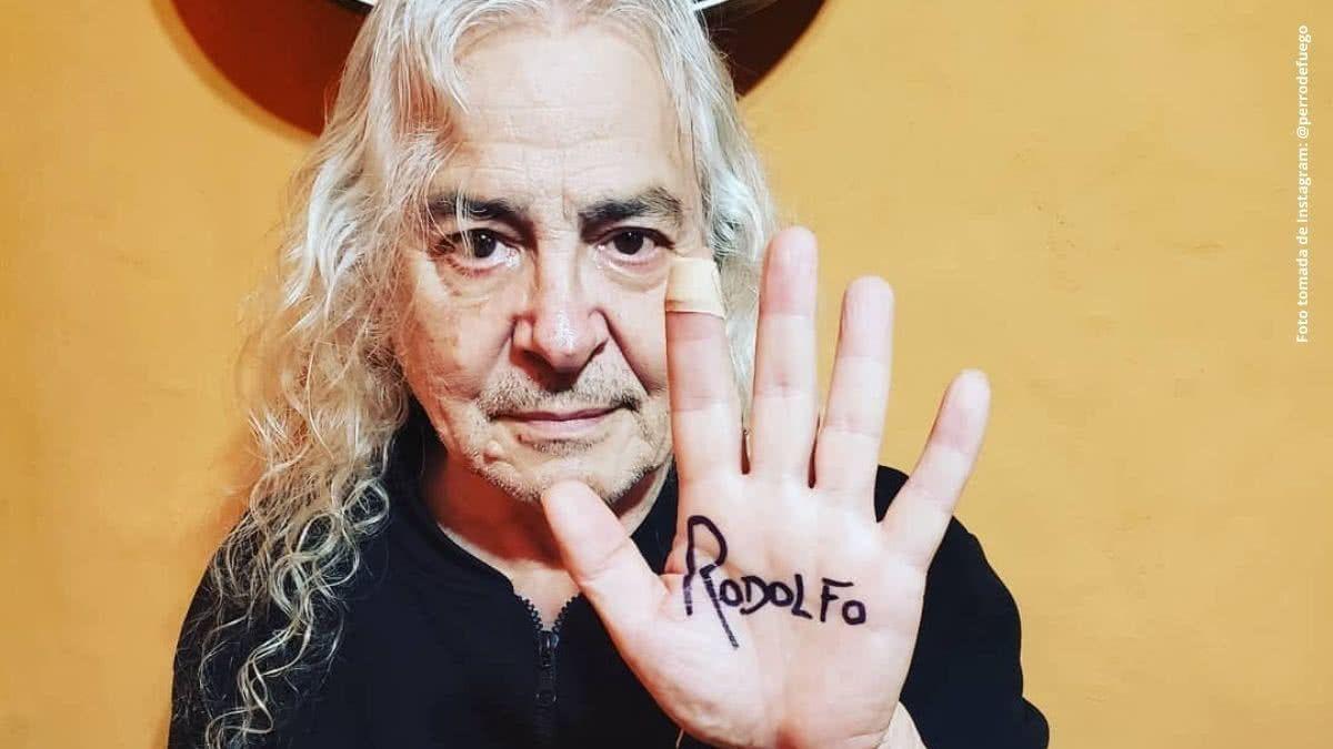 Unísono rendirá homenaje al icono del rock Rodolfo García