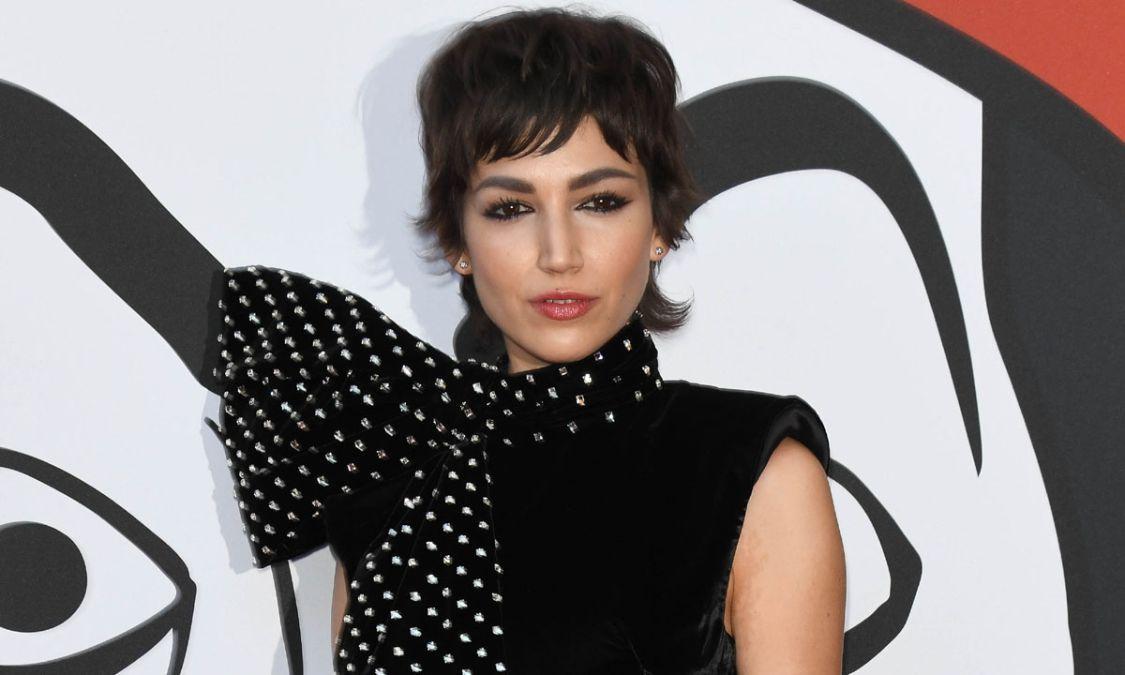 La actriz Úrsula Corberó interpretó a Tokio en la conocida serie La Casa de Papel