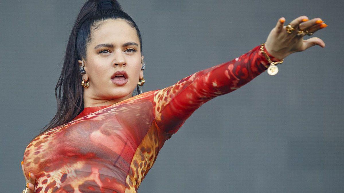 ¿Por error? Rosalía filtra cómo sonará una de sus próximas canciones