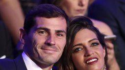 ¿Separados? Sara Carbonero e Iker Casillas no estarían viviendo juntos