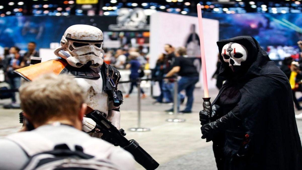 Star Wars Celebration 2022 coincidirá con el estreno de El ataque de los clones