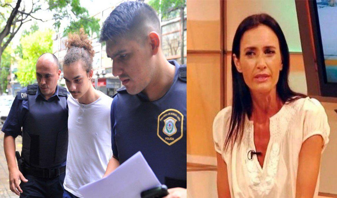 Liberaron al hijo de Federica Pais, tras el pago de una fianza de $150 mil