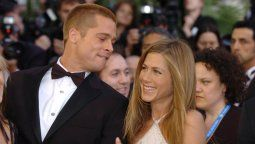 ¡Todo por Angelina! Brad Pitt y Jennifer Aniston andan escondidos