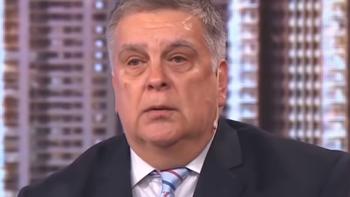 Luis Ventura opinó del final de TV Nostra.