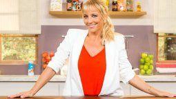 Jimena Monteverde vuelve a canal Nueve con Expertas TV