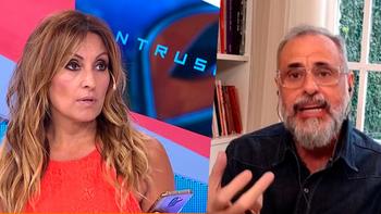 Jorge Rial habló de su pelea con Marcela Tauro