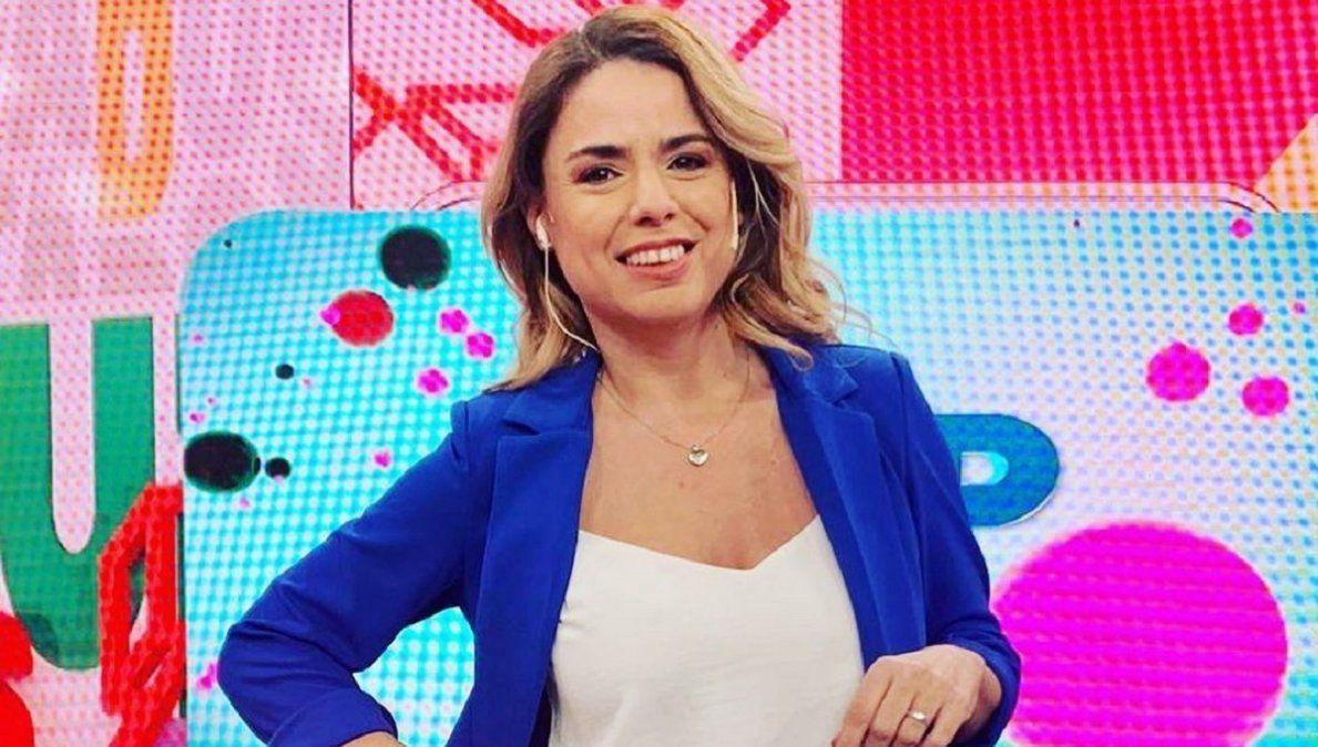 Pampita se puso en contra de Marina Calabró tras sus dichos sobre Tv Nostra