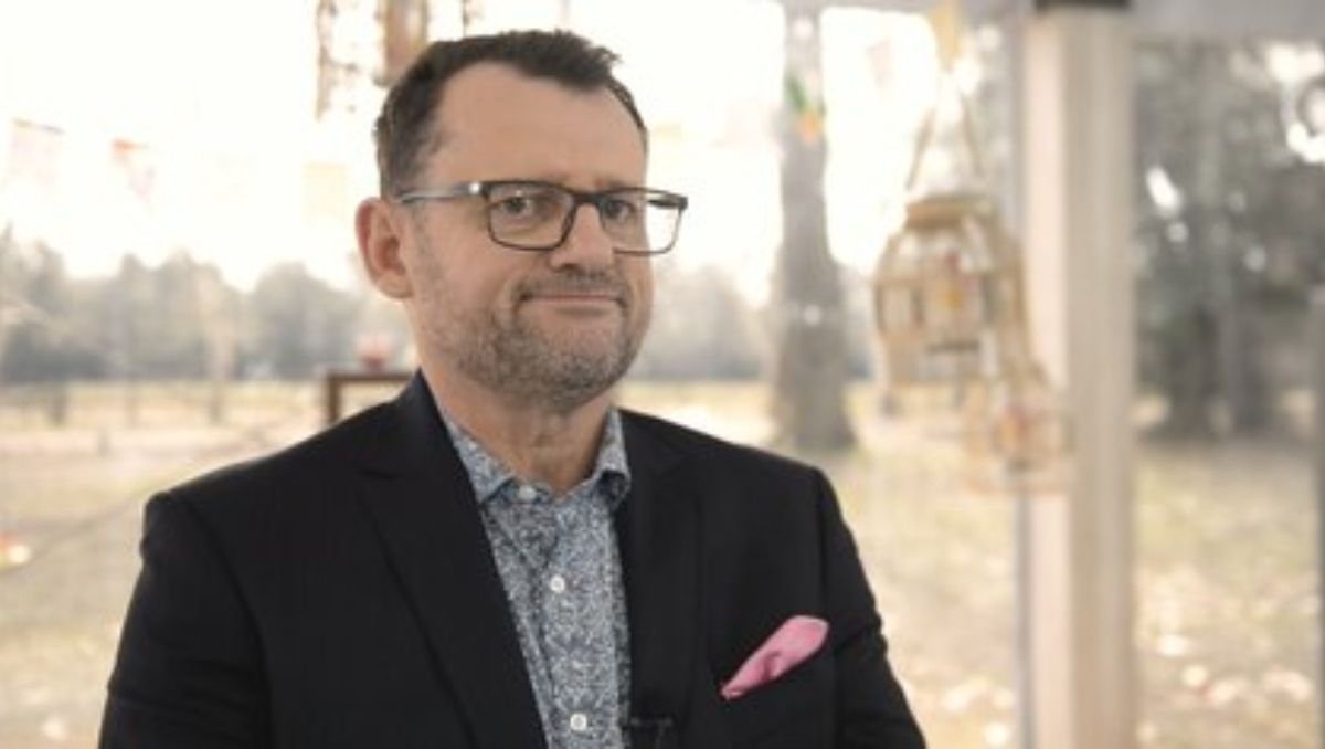 Christophe Krywonis adelantó cuál será su rol en el programa de Mariana Fabbiani