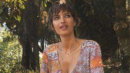 ¡Diosa! Sara Carbonero luce el bikini de moda en El Algarve