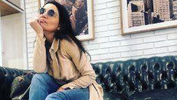 Verónica Varano dijo qué la enamoran de los hombres