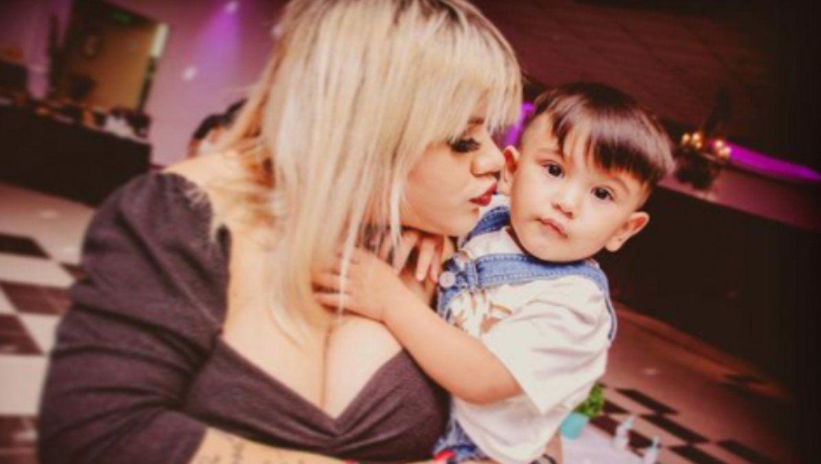 El sincericidio de Morena Rial sobre su maternidad: No fue planeado
