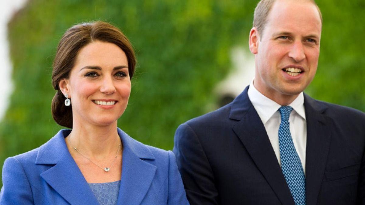 Kate y William ya cuentan con casi 100 mil suscriptores en su nuevo canal de YouTube