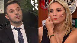 La reacción de Rocío Oliva tras las declaraciones de Matías Morla