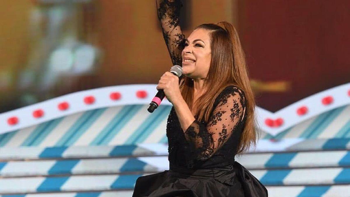 El posteo de Claribel Medina tras ser eliminada del Cantando