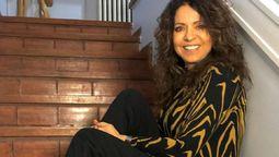 Patricia Sosa, cantante