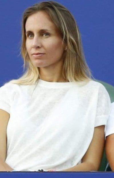 Gisela Dulko y su descargo tras la escandalosa separación de Fernando Gago