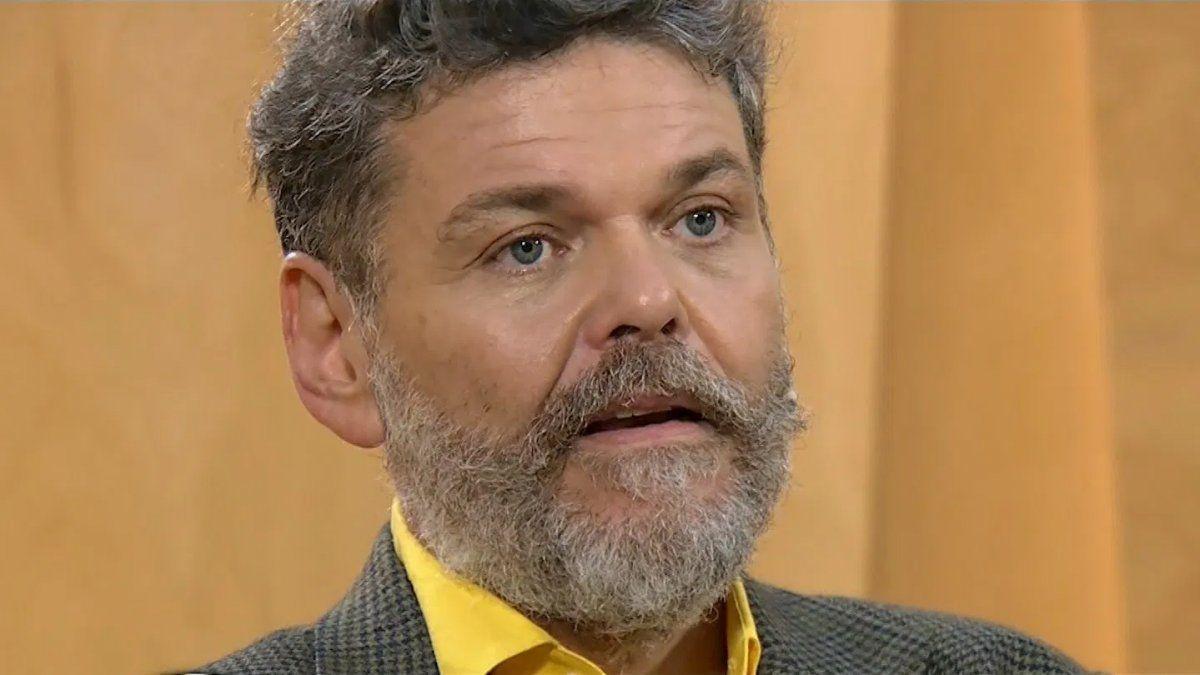 Alfredo Casero arremetió contra el gobierno de Alberto Fernández