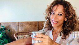 Iliana Calabró incomoda con el triunfo de Vicky XIpolitakis