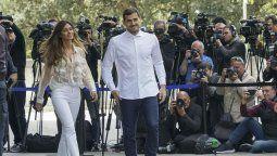 ¡Sigue el amor! Sara Carbonero recibe un guiño de Iker Casillas