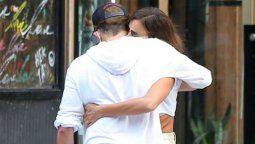 ¿Reconciliación? El tierno encuentro entre Bradley Cooper e Irina Shayk