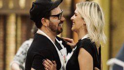 Fede Bal presentó a su novia, Sofía Aldrey, en MasterChef Celebrity