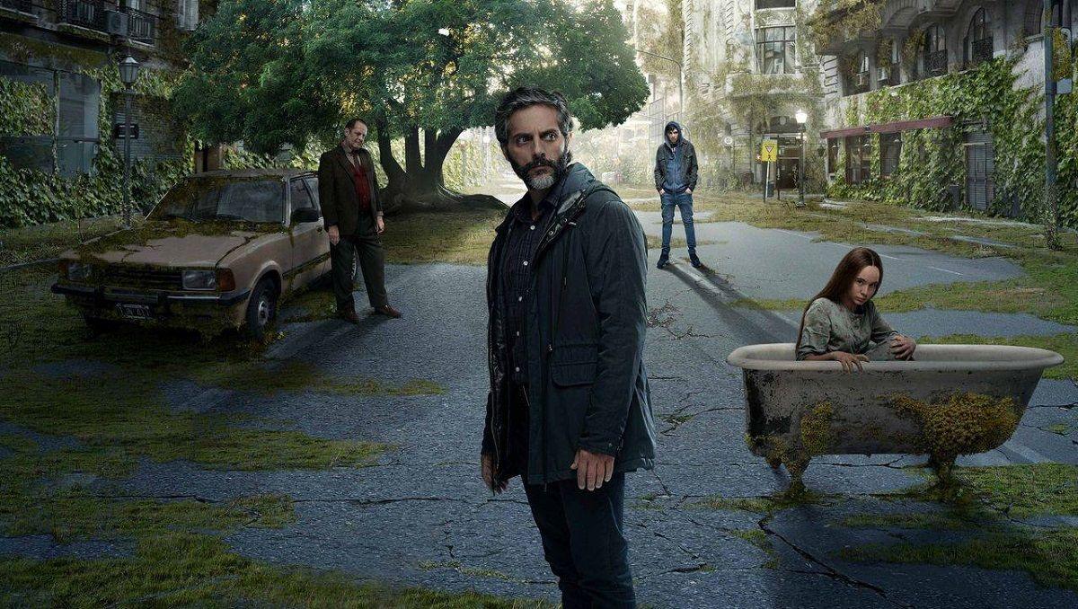 HBO Max: El Jardín de Bronce tendrá temporada 3