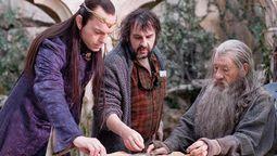 La serie El Señor de los anillos será estrenada el año próximo