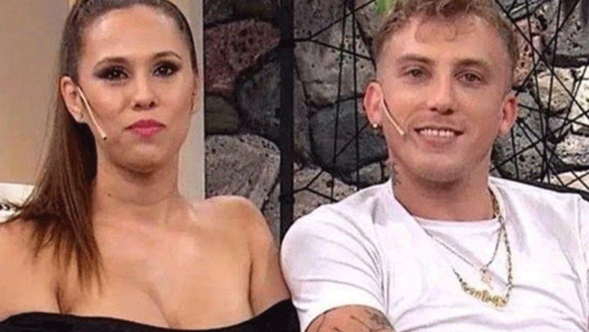 El Polaco se separó de Barby Silenzi después de verle un mensaje de Francisco Delgado
