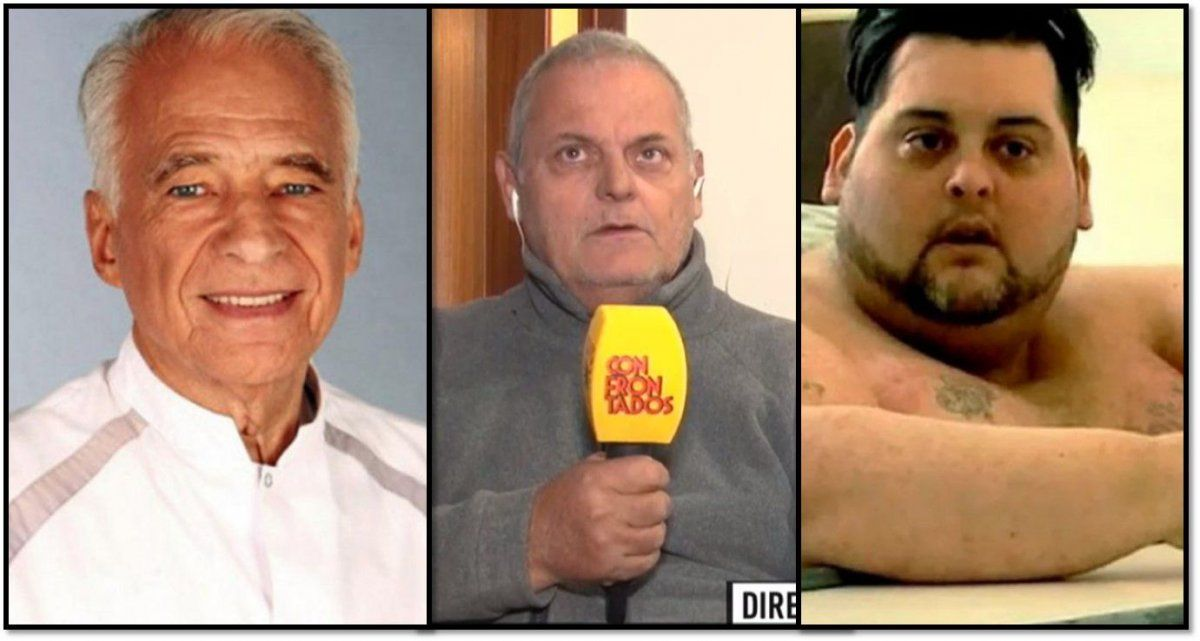 El padre de Maxi Oliva contra el Dr. Cormillot: No mientas más, por qué nunca lo llevaste a tu institución, no le diste nada
