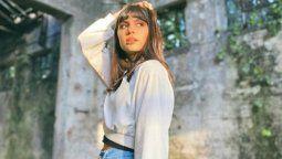 Tuve miedo antes: Julieta Antón habló por primera vez tras ser apuñalada