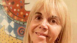 Claudia Villafañe homenajeó a Elsa Serrano con un emotivo posteo en Instagram