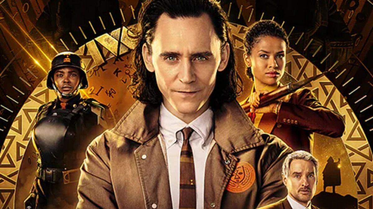 El actor Tom Hiddleston repetirá su papel de Loki en la nueva serie de Disney