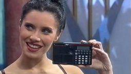 ¿La recuerdan? Pilar Rubio y sus inicios en la televisión