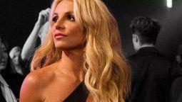 ¡Sin sustos! Britney Spears confirma que se encuentra bien