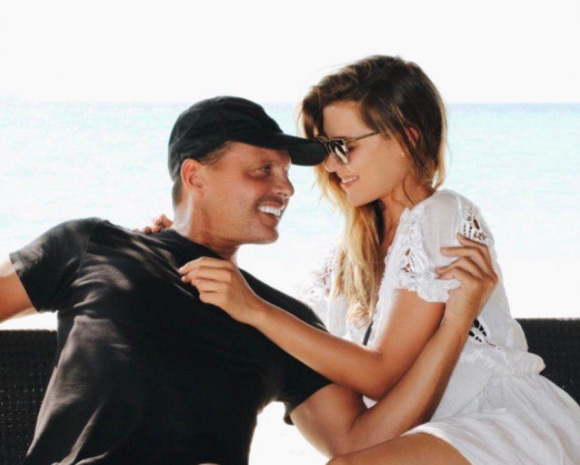 Luis Miguel y la polémica relación con su hija Michelle Salas. ¿Todavía se hablan?