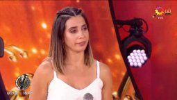 Cinthia Fernández se quebró en el Cantando al contar que duerme en el auto