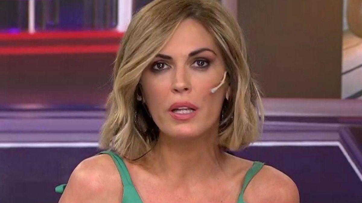 Viviana Canosa opinó sobre las elecciones de Estados Unidos.